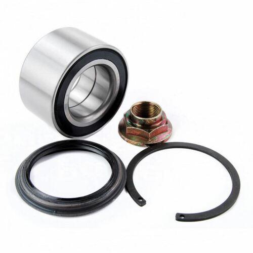 For Mazda MX-5 1990-1997 Rear Wheel Bearing Kit