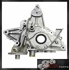 NEW ENGINE OIL PUMP for MITSUBISHI LANCER 02-07 MIRAGE 97-02  L4  1.8L  2.0L