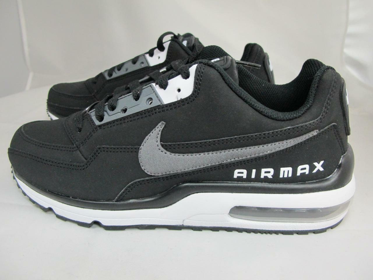 NEW uomo uomo uomo NIKE AIR MAX LTD 3 687977-011 bb0433