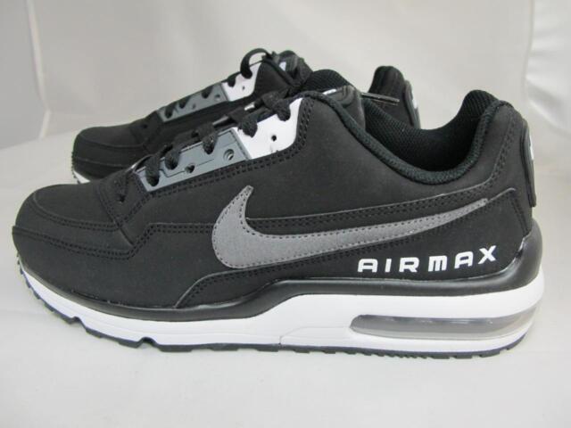 code promo a04b5 c0c86 NEW MEN'S NIKE AIR MAX LTD 3 687977-011