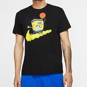 Nike Spongebob Squarepants Basketball
