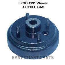 EZGO 1991'-Up  GAS Golf Cart Brake Drum Gas 4 Cycle 21807-G1