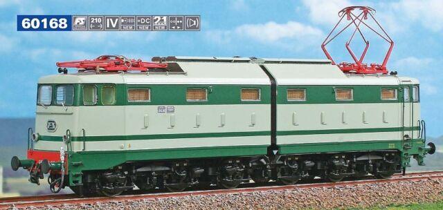 ACME 60168 - FS E 646 040 in livrea grigio/verde