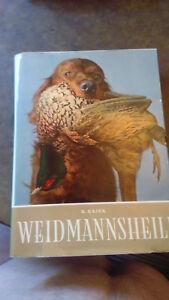 Jäger & Waidmann Kreativ Jagd Bildband Xxl Buch Weidmannsheil Jagdbuch