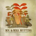 The Raindrop Dance and Other Songs About Love by Mr. And Mrs. Muffins (CD, May-2012, Folkwit Records)