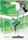Nintendo Amiibo Super Smash Bros Collection 8 Wii Fit Trainer Figure