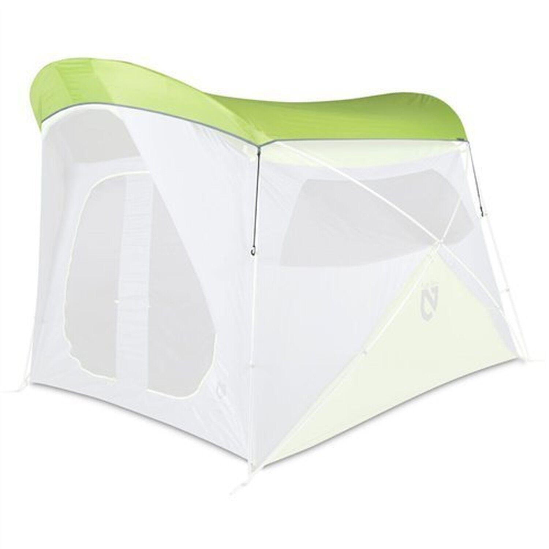 Nemo  Wagontop Sunshade Birch Leaf Green 4P  brands online cheap sale