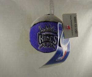 Sacramento-Kings-ball-grey-purple-Christmas-ornament-NBA