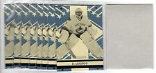 1X ROBERTO LUONGO 2011 12 O Pee Chee Retro BOX BOTTOM MINT Lots Available OPC