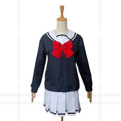Yuki Yuna is a Hero Yūna Yūki Mimori Tōgō School Uniform Cosplay Cos Costume
