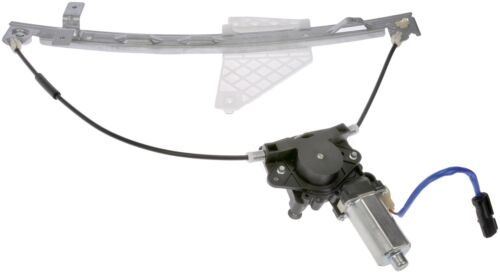 Power Window Motor and Regulator Assembly-Window Lift Motor Rear Right Dorman