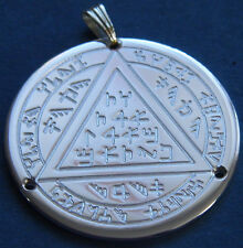 Nomi di Dio protezione Amuleto-CABALA