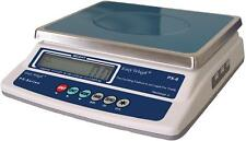 Easy Weigh Px 60 60x001 Lbs Capacity Battery Operated Portion Control Scale
