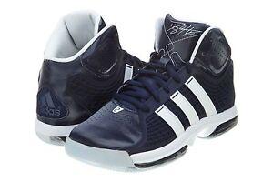 blue basketball shoes