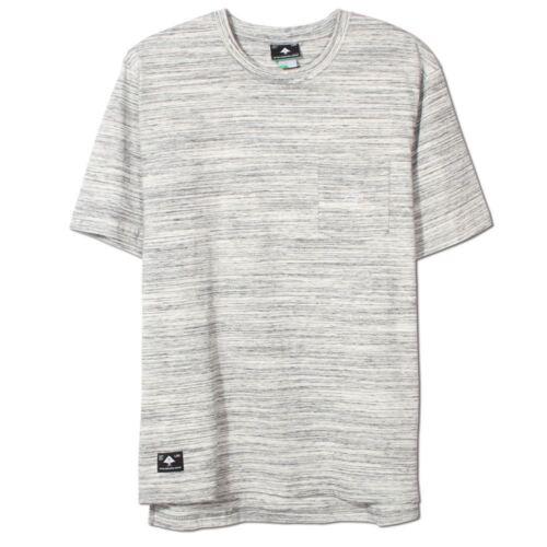 All Gris shirt Natural Chin En Charcoal Lrg T Tricot RqvdRS