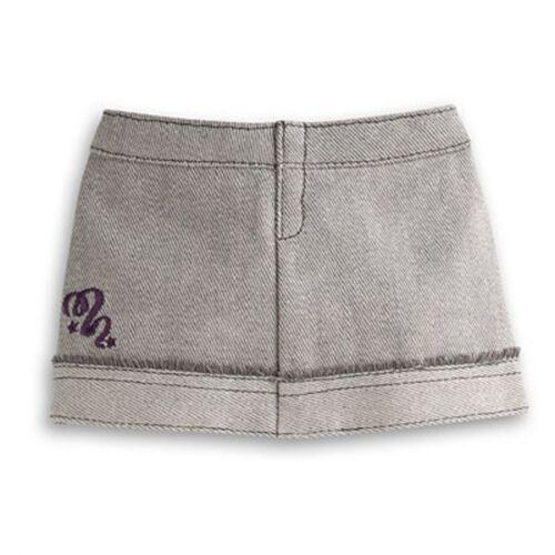 AMERICAN GIRL McKenna/'s School Outfit LE NIB  Sweater Legging Skirt Set Retired