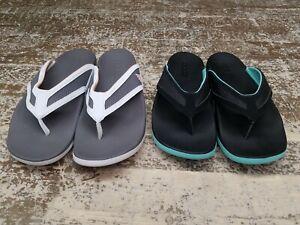 Details about Adidas Adilette Cloud Foam Summer Y Ladies flip flop Choose  Size/Color-Preowned
