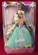 1994 Mattel Barbie Rapunzel Children's Doll Collector Series 1st Edition 13016