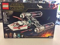 Star Wars LEGO Set BRAND NEW! Mississauga / Peel Region Toronto (GTA) Preview