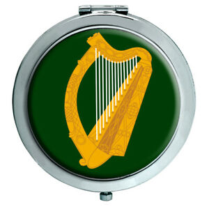 Leinster (Irland) Kompakter Spiegel