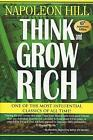 Think and Grow Rich by Napoleon Hill (Paperback, 2001)