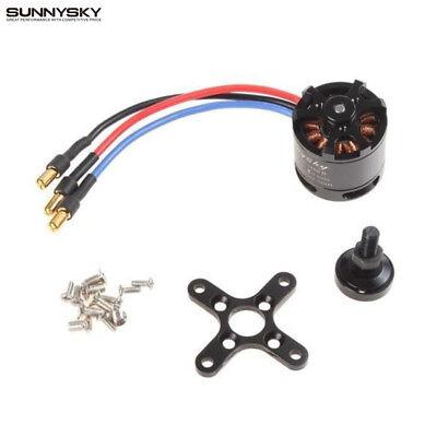6x Sunnysky X2212 980KV Brushless Motor for F550 FY650 FY680 Hexa Multirotor