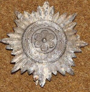 WWII-German-Eastern-People-s-Medal-1st-Class-In-Silver-w-o-Swords-Maker-100