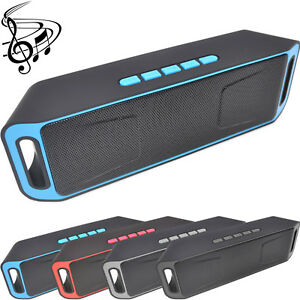WIRELESS-BLUETOOTH-SPEAKER-HIGH-BASS-PORTABLE-INDOOR-OUTDOOR-STEREO-LOUDSPEAKER