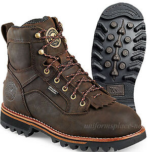 Red Wing Irish Setter Work, Hunting Boots Mens 7