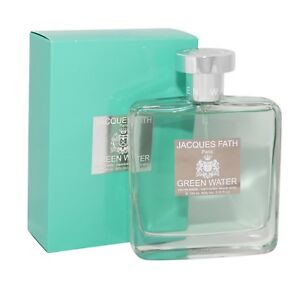 JACQUES-FATH-GREEN-WATER-100-ML-COD-FREE-SHIPPING