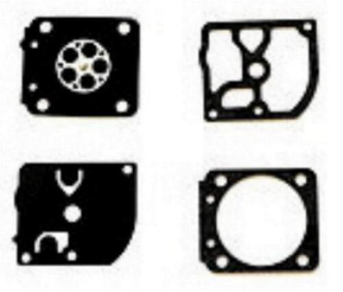 Zama GND-70 Carburetor Gasket /& Diaphragm Kit CSI Airhead Chainsaw C1M-W26
