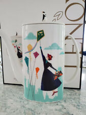 BNWT Mary Poppins Returns 5 Pieces Tea Set Disney Store sold out stock