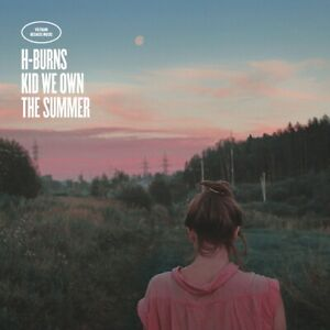 H-Burns-Kid-We-Own-the-Summer