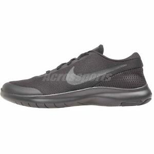 Humble Nike Flex Experience Rn 7 4e Running Homme Chaussures Extra Large Noir Aa7405-002-afficher Le Titre D'origine