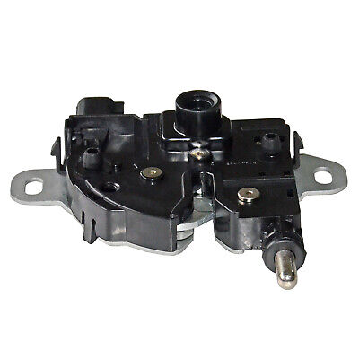 New  For 00-14 Ford Focus 2.0L  Car Hood Latch Lock 3M5116700BC