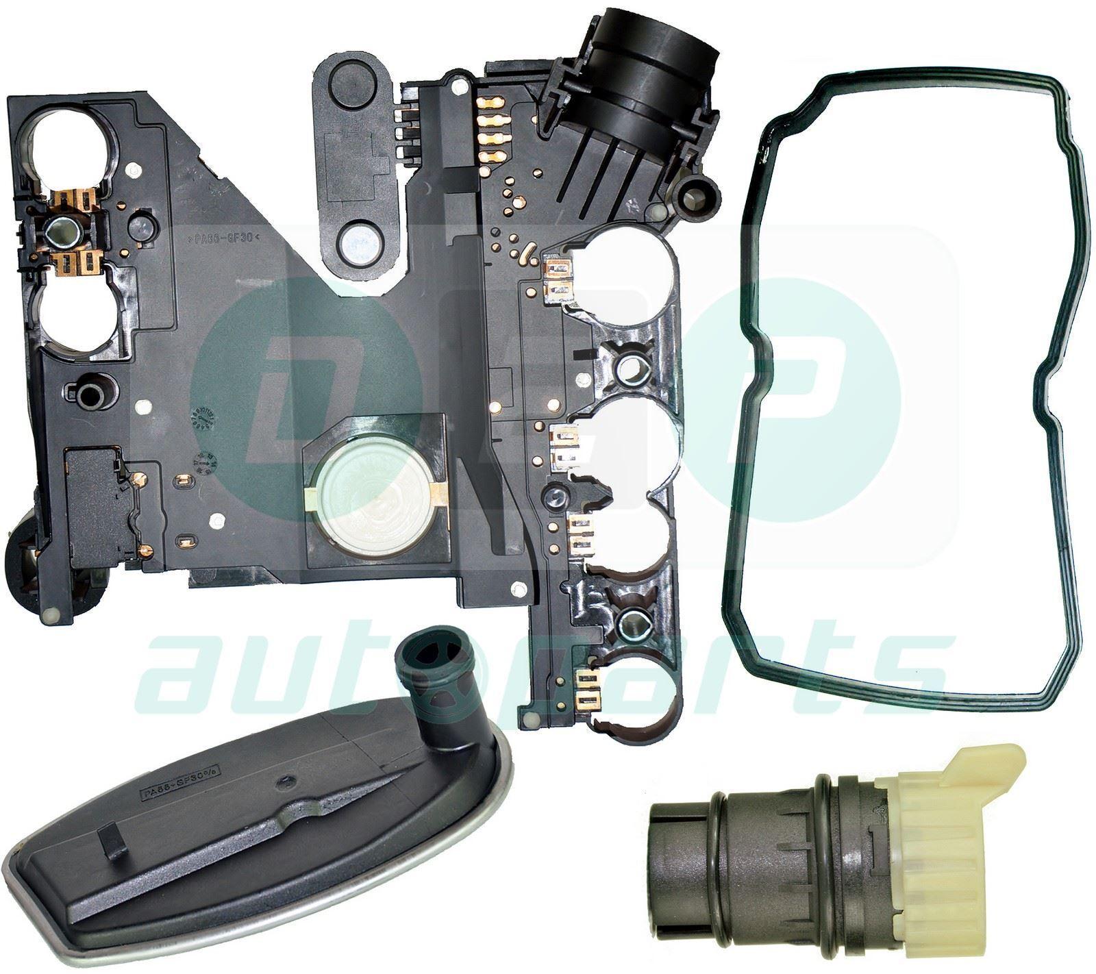 Mercedes C E G S M Klasse CLK SLK Viano Getriebe Leiterplatte ...