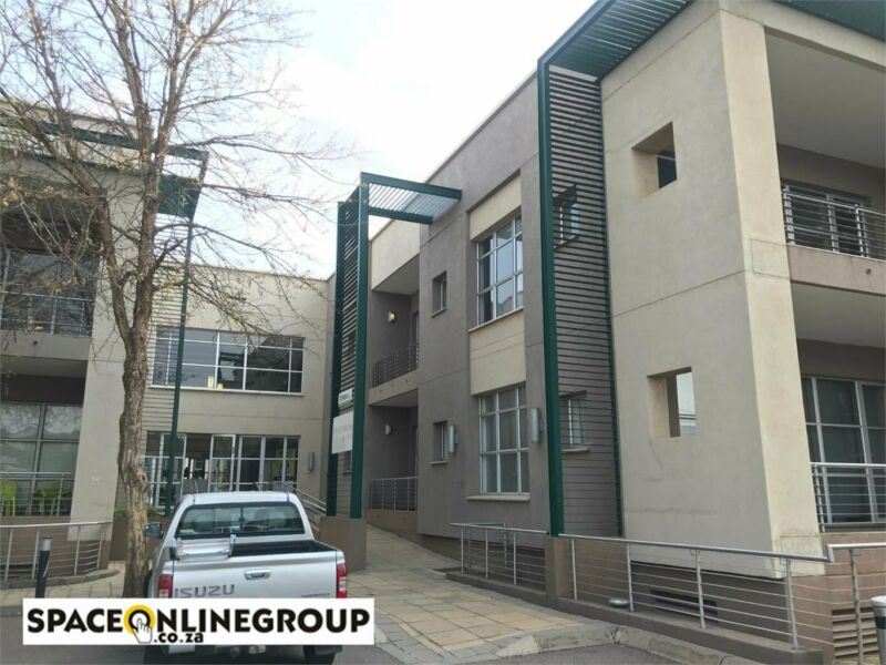 Neat Semi-Serviced Office Space In An Excellent Location, Near Amenities And Main Arterial