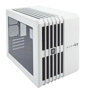 Corsair-Carbide-Aire-240-Caja-para-TORRE-ORDENADOR-GAMING-Blanco-Medio-USB-3-0