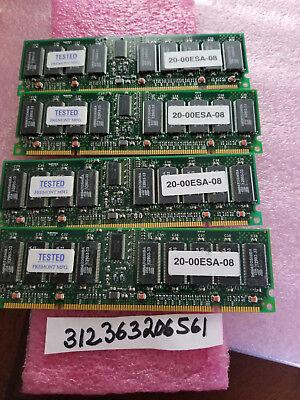 (4x) 512mb 2gb Dec Hp 20-00esa-08 100mhz Cl2 Dimm Alphaserver Memoria Ms610-ea Dolorante
