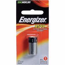 1 Pc Energizer A544, 476A, 4LR44, GP476, K28L, L1325, PX28A, V28PX 6V Battery