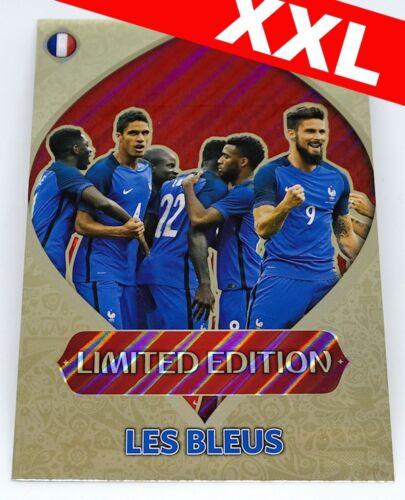 Adrenalyn XL FIFA World Cup Russia 2018 XXL Limited Edition aussuchen//choose