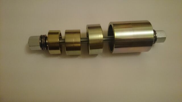 Laser 3800 Bush Removal Tool Fits Vauxhall Vectra