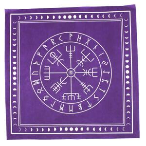 Triple-Moon-Pentagram-Altar-Tarot-Cloth-Divination-Cards-Wicca-Velveteen-100