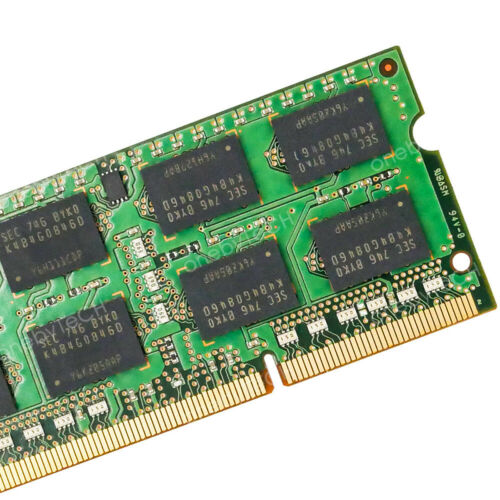 "16GB 2x8GB PC3L-12800 204pin Memory For MacBook Pro Mid-2012 15/"" A1286 MD103LL//A"
