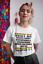 Le ragazze Stonewall 50th ANNIVERSARIO Gay Pride LGBT Rainbow Festival Premium T-shirt
