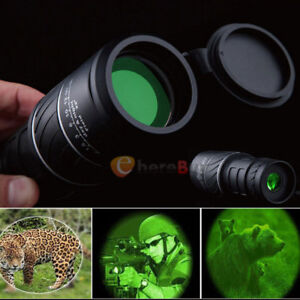 Optical-Monocular-Day-amp-Night-Vision-40x60-HD-outdoor-Camping-Hiking-Telescope