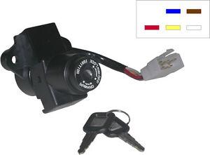736930-Ignition-Switch-Kawasaki-ZZR1100-ZZR600-Z1000-see-description
