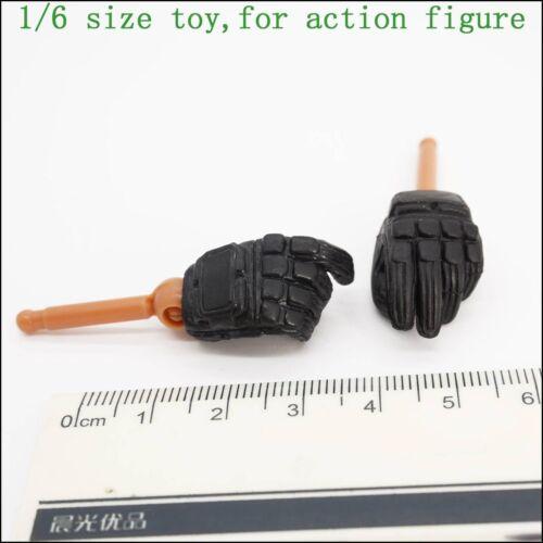 XB34-06 1//6 Scale HOT Female Glove Hands #16 Fit ZC TAKARA CG CY TOYS