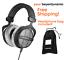beyerdynamic-DT-990-Pro-Professional-Studio-Headphones-Audiophile-250-Ohms miniatura 1