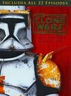 Star Wars Clone Wars Season One 0883929094578 DVD Region 1